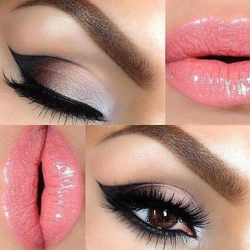 Makeup Shared By Stripper Hoe On We