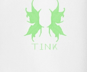once upon a time, tinkerbell, and ouat image
