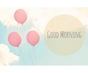 good, morning, and goodmorning image