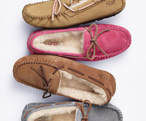 moccasin image