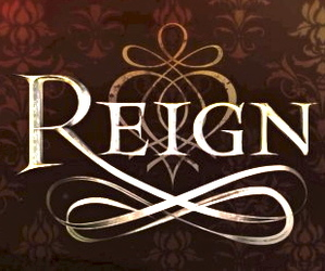 reign and Queen image
