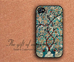 cherry trees, the iphone 5 cases, and iphone4s accessories image