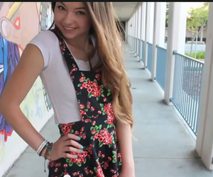 lookbook, pretty, and youtube image
