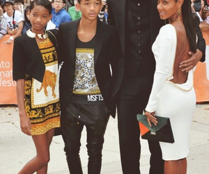 family, smith, and will smith image