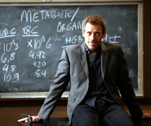 hughlaurie, housemd, and drhouse image