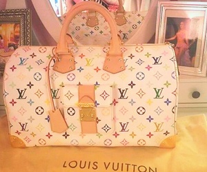 bag, fabulous, and louisvuitton image
