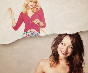 emma stone and da lilly jelly image