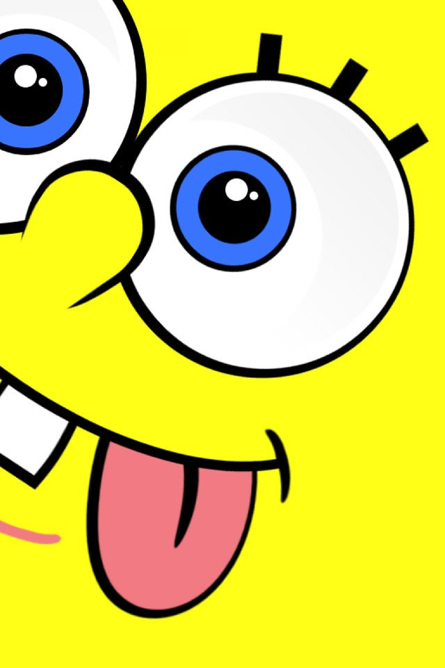 Image About Wallpaper In Sponge Bob Square Pants By Fluorescent
