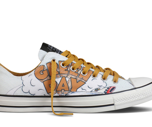 all star, converse, and bookie image