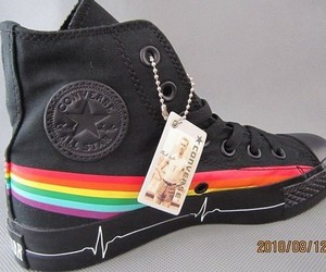 all, converse, and floyd image
