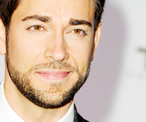 zachary levi and zach levi image