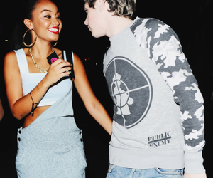 niall horan, little mix, and one direction image