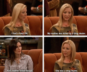 funny, girly, and f.r.i.e.n.d.s image