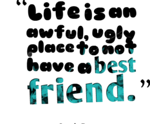 bff, life, and friends image