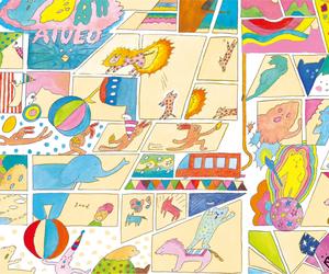 カラフル, 背景, and 壁紙 image