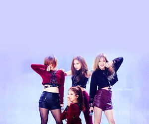 kpop, fei, and miss a image