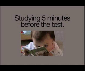 lol, test, and study image