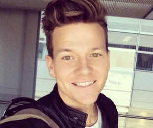 24 images about tyler ward  <3 on We Heart It | See more about tyler
