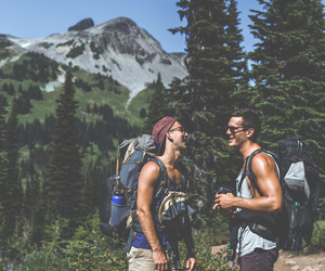 boy, adventure, and summer image