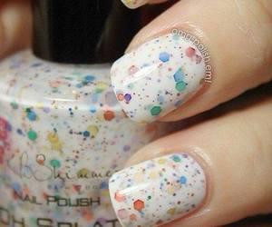 awesome, nails, and nail polish image