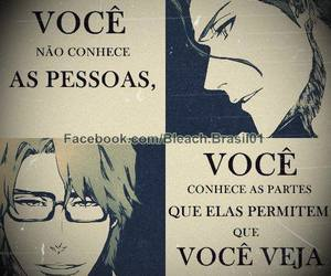 anime, bleach, and frases image
