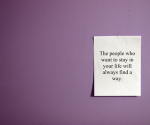 life, quotes, and people image