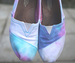 colour, fashion, and shoes image