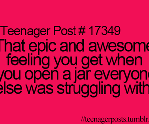 funny, teenager post, and epic image