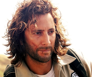 desmond hume and lost image
