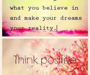 believe, life, and reality image