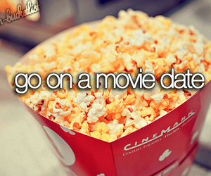 popcorn, food, and cinema image
