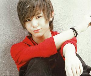 hey say jump and yamada ryosuke image