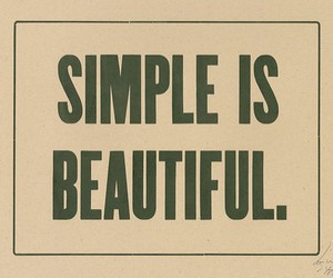 beautiful, text, and simple image