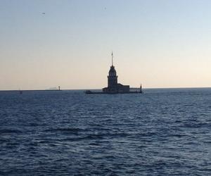istanbul, kulesi, and kiz image