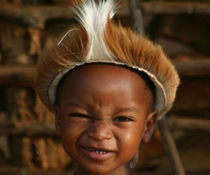 cute, child, and africa image