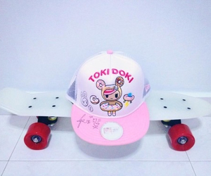 tokidoki and snapback image