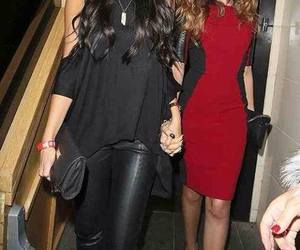 leigh-anne pinnock, jade thirlwall, and little mix image
