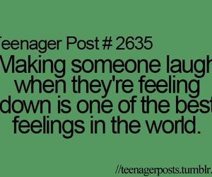 feelings, teenager post, and friends image