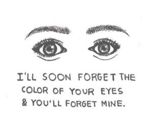 eyes, ptv, and quote image