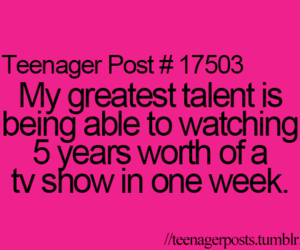 talent, teenager post, and tv show image