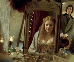 dorian gray, rachel hurd-wood, and sibyl vane image