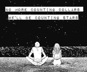 counting stars and one republic image