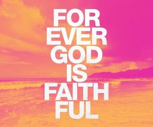 god, faith, and christian image