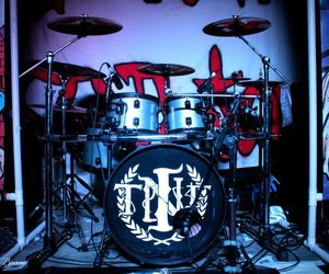 brazil, drummer, and theresnoface image