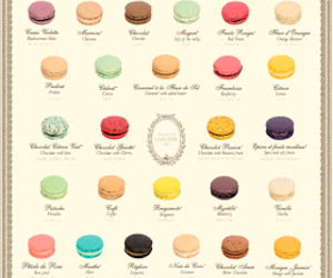 fancy and macaroons image
