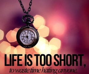 life, quotes, and time image