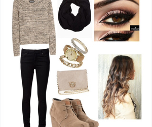 outfit, stylish, and fall outfits image