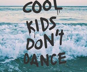 cool, dance, and kids image