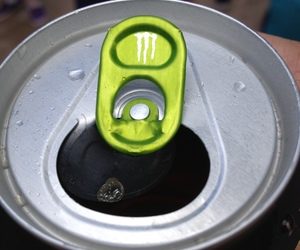 Hot, monster energy, and iphone image