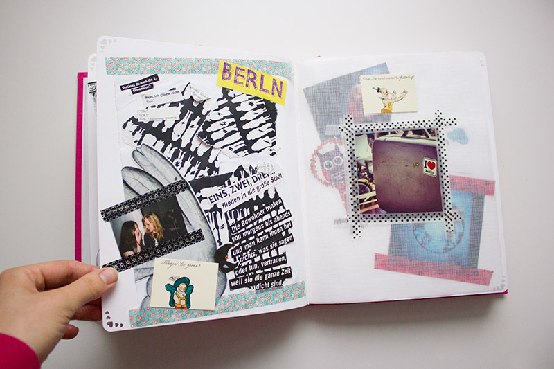 Collage, crafting, and diy image